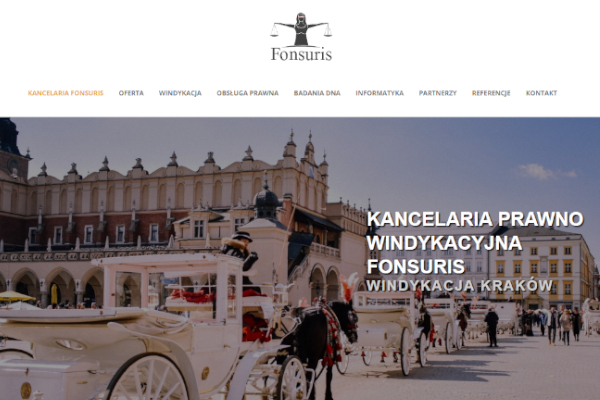 strony www polkowice