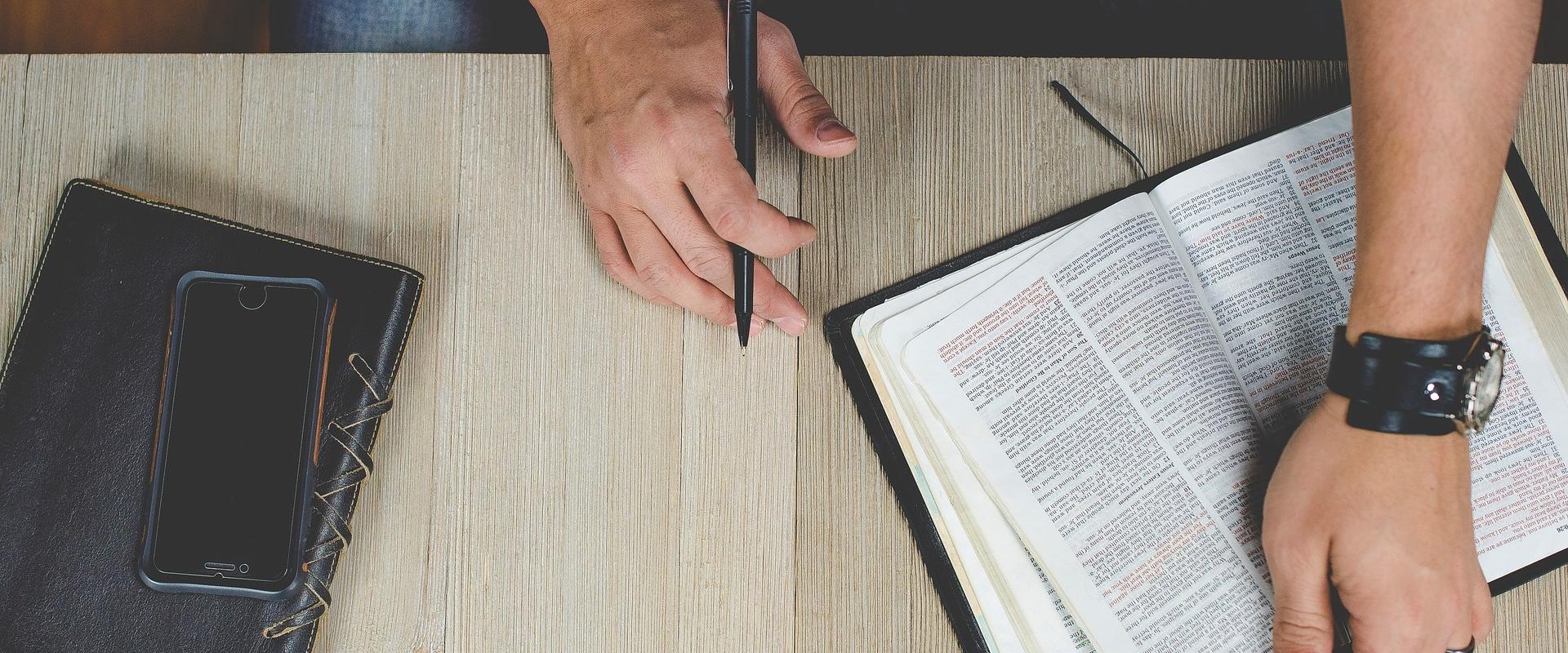 głoszenie ewangelii
